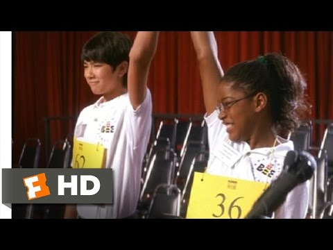 Akeelah and the Bee (9/9) Movie CLIP - Winning Words (2006) HD thumbnail