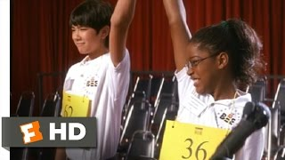 Akeelah and the Bee (9/9) Movie CLIP - Winning Words (2006) HD
