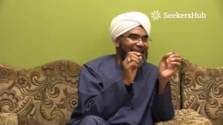 14: Duties of Brotherhood - Renewal by the Book: Quran Tafsir Based on the Ihya - Shaykh Faid Said