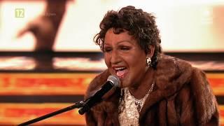 Twoja Twarz Brzmi Znajomo X - Wielki Finał - Mateusz Ziółko - A Natural Woman (Aretha Franklin)
