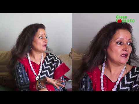 INTERVIEW HIMANI SHIVPURI JI