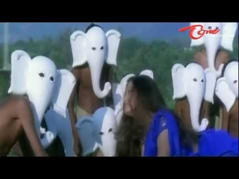 Priyuralu Pilichindi Songs - Palike Gorinka - Aishwarya Rai - Ajith