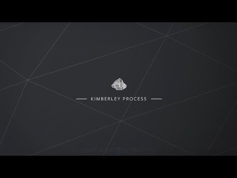 Understand the Kimberley Process in Two minutes