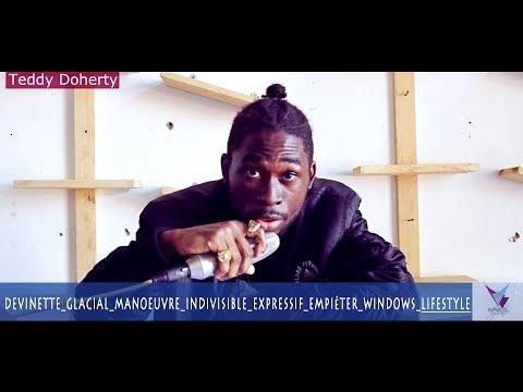 Empreinte Lyricale - Teddy Doherty (LSM) - Saison 1 / #9 [ produced by Dr Dugon ]