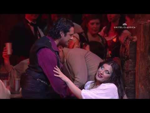Ildebrando D'Arcangelo - Votre toast HD (Wiener Staatsoper 2010)