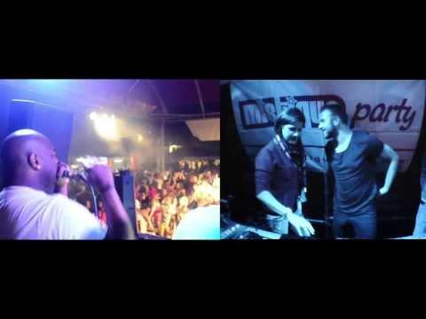KatapultDJ, Tomy Montana, Chris Lawyer, Edo Denova - 3h Live DJset @ SIXTY FEST 2013