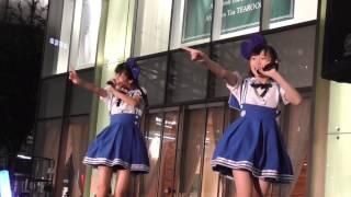 9.26 ソラモ定期ライブ ぷ♪りぼん