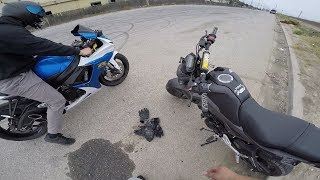 Clutch ups | Gixxer issues episode #...ahh.. I lost count lol