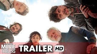 A Perfect Day Official Trailer - (2016)  Benicio Del Toro, Tim Robbins, Olga Kurylenko