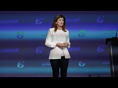 Rona Ambrose's final speech as Conservative leader