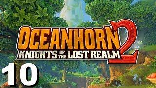 Oceanhorn 2 - Cornfox & Brothers - Walkthrough Part 10 - iPhone X - Apple Arcade