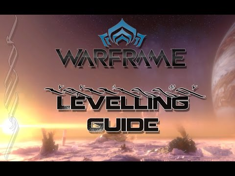 How To (Warframe) - Levelling and Forma Farming