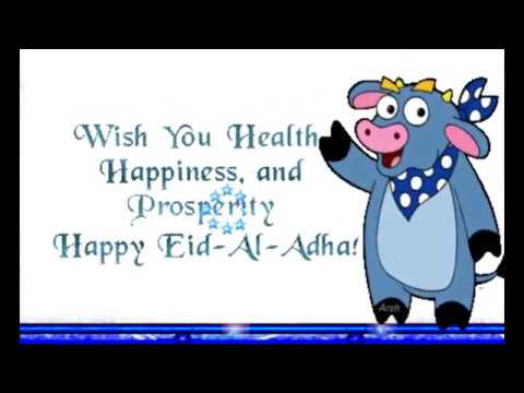 Happy Eid Ul Adha Mubarak Wishes And Greetings Wallpapers Pictures Whatsapp Video