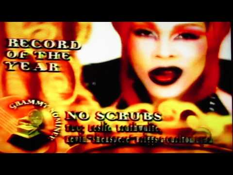 Grammys - Record of the Year (2000) - Smooth by Santana and Rob Thomas