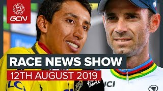 A Generational Shift In Pro Cycling? | The Cycling Race News Show