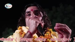 Prakash Mali - घुमादे म्हारा बालाजी घमड-2 घोटो | Baral Balaji Live | Hanuman Ji Superhit New Song
