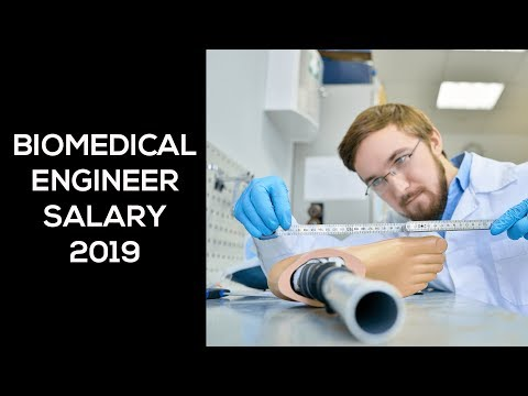 Biomedical Engineer Salary 2019   Top 5 Metros
