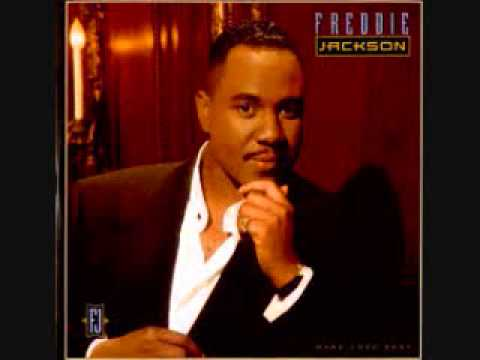 Freddie Jackson - Have You Ever Loved Somebody (Slowed & Boosted)