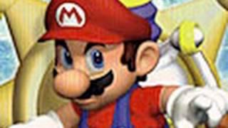 CGR Undertow - SUPER MARIO SUNSHINE for Nintendo Gamecube Video Game Review