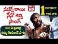 Nuvvo Rayi Neno Shilpi Song | Latest Telugu Hit Songs 2019 | Spot News Channel