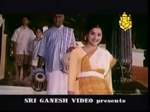 Pallavi Taane Haadin Praana - Parva Kannada Movie