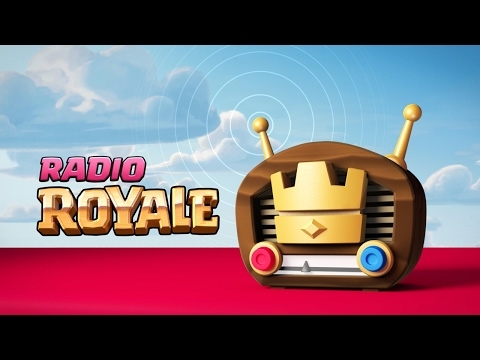 Radio Royale -