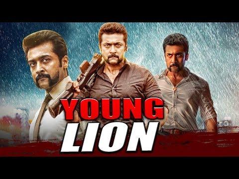 Young Lion 2019 Tamil Hindi Dubbed Full Movie   Suriya, Anushka Shetty