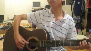 Kỷ niệm bỏ quên Guitar - Mạnh Khùng