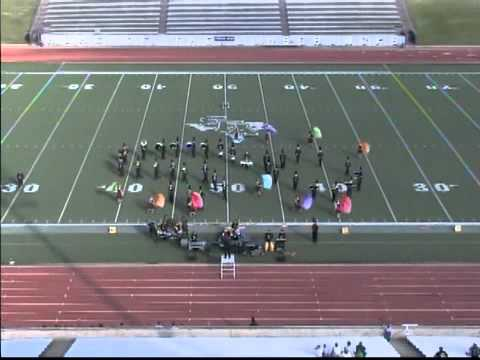 Hudson High School Band