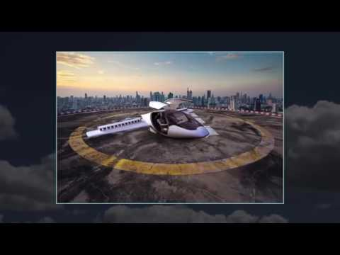 Lillium: Making Electric Aircraft