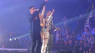 Dura - Daddy Yankee, Becky G, Natti Natasha, Bad Bunny (Viva Latino Live - Chicago)