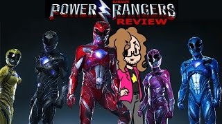Movie Review – Power Rangers (2017)