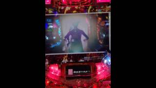KYORAKU最新台 CRぱちんこAKB48 バラの儀式 MUSICRUSH中に篠田麻里子卒...