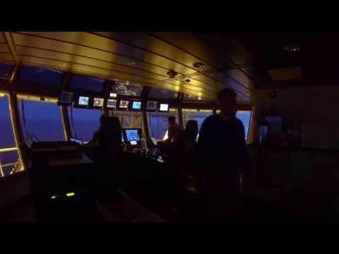 Offshore Supply, MV Island Dragon