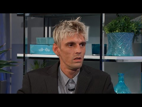 Will Aaron Carter Take the First Step to Recovery?