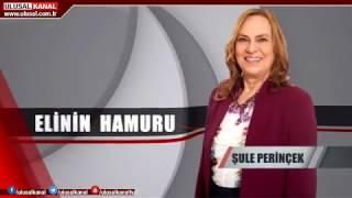 Şule Perinçek ile Elinin Hamuru- 28 Ekim- Ulusal Kanal