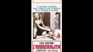 Perché Simona? (L'immoralità) - Ennio Morricone - 1978