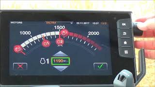 Valtra T254 Smart Touch