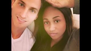 Cute interracial Couple love story | Craig&Sarah