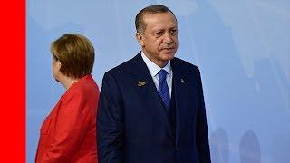 Турция против Германии: конфликт в НАТО, выгодный для России!!!