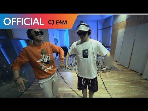 [쇼미더머니 4 Episode 6] 송민호, 지코 (MINO, ZICO) - Okey Dokey MV