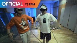 Download [쇼미더머니 4 Episode 6] 송민호, 지코 (MINO, ZICO) - Okey Dokey MV MP3 song and Music Video