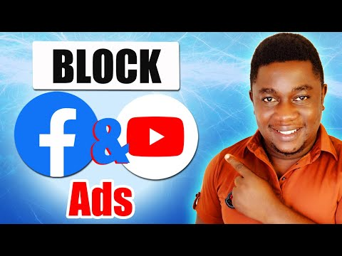 HOW TO BLOCK FACEBOOK ADS AND YOUTUBE ADS ON ANDROID | Adblock browser review