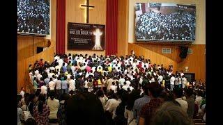 Thân hữu tin nhận Chúa qua chương trình truyền giảng nhân dịp 500 năm Cải chánh Giáo Hội