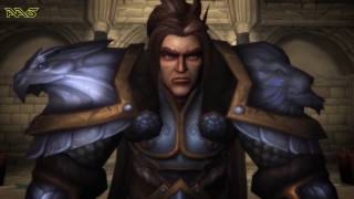 All World of Warcraft Warlords of Draenor Cinematic Trailer Cutscenes Movie WoW 1080p