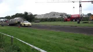 DCPO Haghorst 2010 Trouble Maker 2de manche autotrek