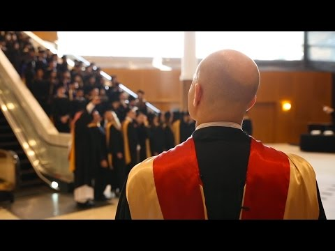 The Emirates Academy - Graduation Video 2016