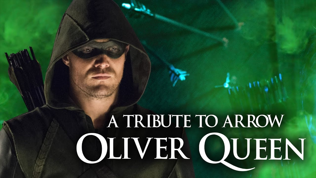Download Oliver Queen - A Tribute to Arrow