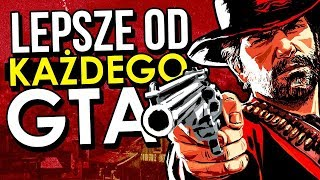 10/10! Recenzja Red Dead Redemption 2