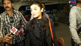 Alia Bhatt exicited on playing DJ Alia in Ae Dil Hai Mushkil; Watch Video | Filmibeat